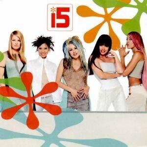 I5(同名專輯)
