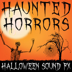 Halloween Sounds (Creepy Sound Effects for the Ultimate Haunted House)