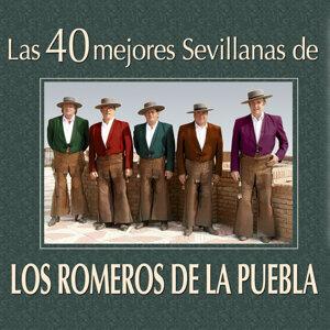Las Mejores Sevillanas de los Romeros de la Puebla
