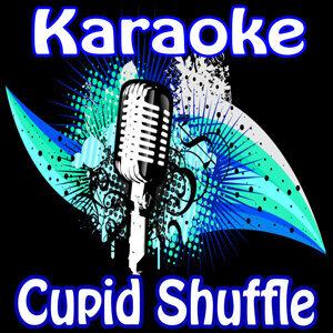 Cupid Shuffle Karaoke