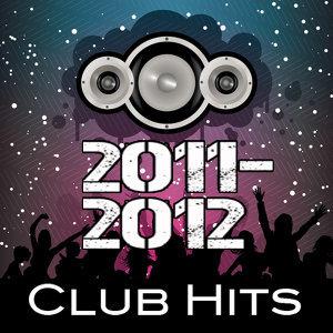 2011-2012 Dance Hits