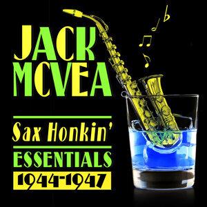 Sax Honkin' Essentials 1944-1947