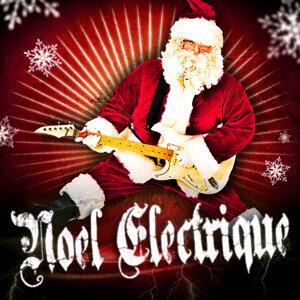 Noël électrique! (Versions instrumentales rock de chansons de Noël)