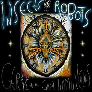 Geryl & The Great Homunculus Vol. 1