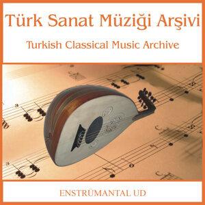 Türk Sanat Müziği Arşivi | Ud