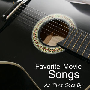 Favorite Movie Songs On Guitar: As Time Goes By