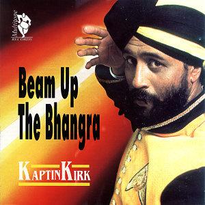Beam up the Bhangra
