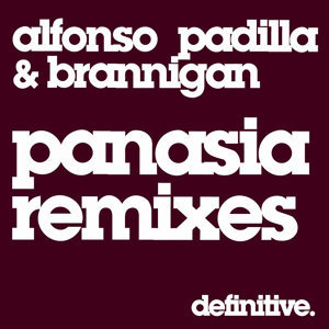 Panasia Remixes
