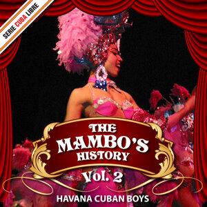 Serie Cuba Libre: The Mambo's History, Vol. 2
