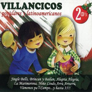 Villancicos Populares y Latinoamericanos