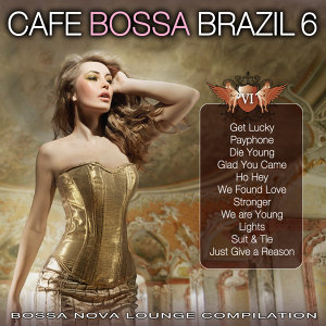 Cafe Bossa Brazil Vol.6. Bossa Nova Lounge Compilation