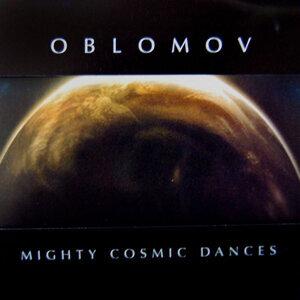 Mighty Cosmic Dances