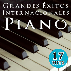 Grandes Éxitos Internacionales a Piano (Tributo a Richard Clayderman)