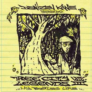 Tree City Legends Volume 2: My Bootleg Life