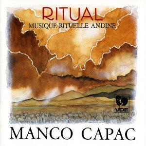 Ritual: Musique rituelle Andine (Andean Ritual Music)