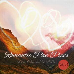 Romantic Pan Pipes, Vol. 2