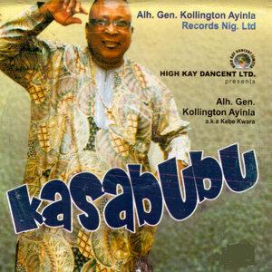 Kasabubu