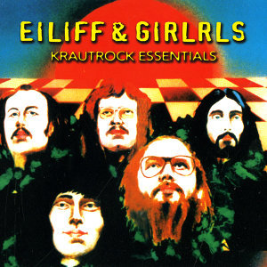 Girlrls! Krautrock Essentials