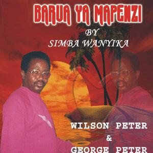 Barua Ya Mapenzi