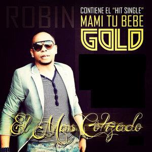 Mami Tu Bebe Gold - Single