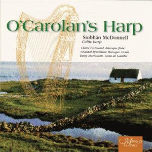 O'carolan's Harp