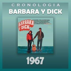 Bárbara y Dick Cronología - Bárbara y Dick (1967)