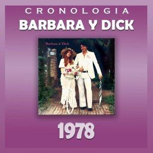 Bárbara y Dick Cronología - Bárbara y Dick (1978)