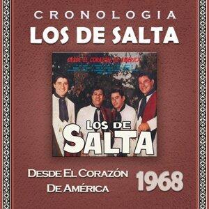 Los de Salta Cronología - Desde el Corazón de América (1968)