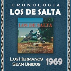Los de Salta Cronología - Los Hermanos Sean Unidos (1969)