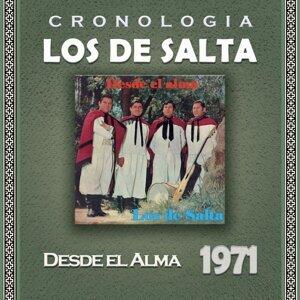 Los de Salta Cronología - Desde el Alma (1971)