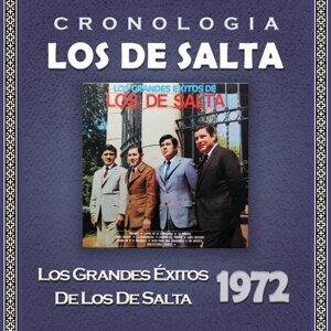 Los de Salta Cronología - Los Grandes Éxitos de Los de Salta (1972)