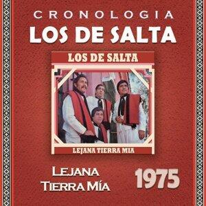Los de Salta Cronología - Lejana Tierra Mía (1975)