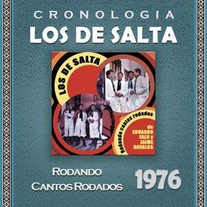 Los de Salta Cronología - Rodando Cantos Rodados (1976)