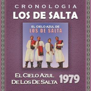 Los de Salta Cronología - El Cielo Azul de Los de Salta (1979)