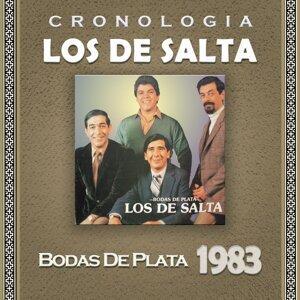 Los de Salta Cronología - Bodas de Plata (1983)