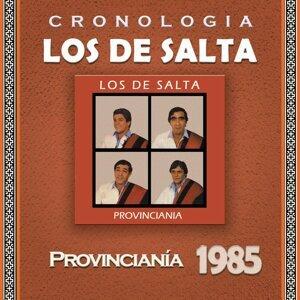 Los de Salta Cronología - Provinciania (1985)