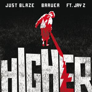 Higher - Extended