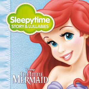 Sleepytime Story & Lullabies: The Little Mermaid