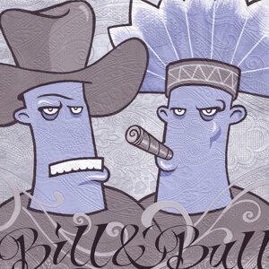 Bill & Bull