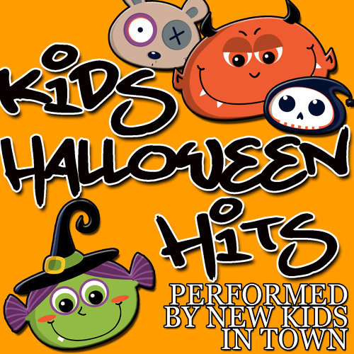 Kids Halloween Hits