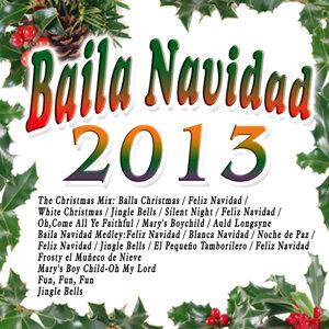 Baila Navidad 2013
