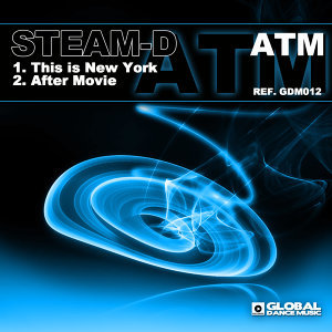 Atm - EP