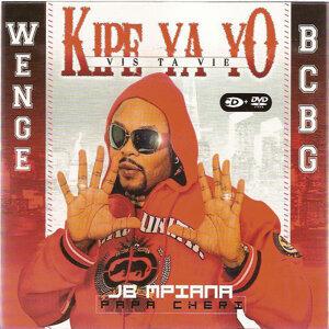 Kipe ya yo (Vis ta vie)