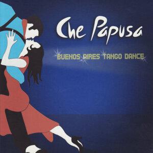 Buenos Aires Tango Dance