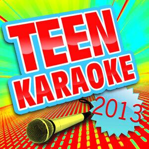 Teen Karaoke 2013