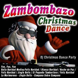 Zambombazo Christmas Dance