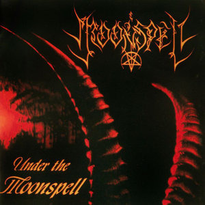 Under the Moonspell