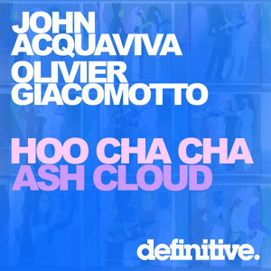 Hoo Cha Cha Ash Cloud EP