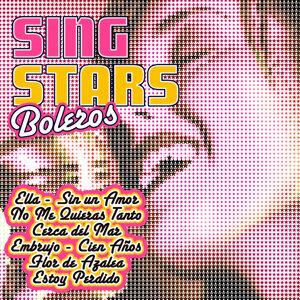 Sing Stars-Boleros