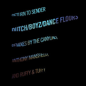 Dutch/Boyz/Dance Floor EP